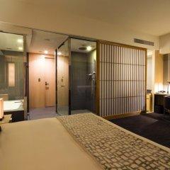 The Capitol Hotel Tokyu 5* Номер Делюкс с различными типами кроватей фото 14