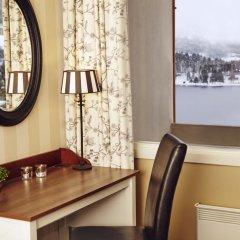 Отель Scandic Valdres интерьер отеля фото 2