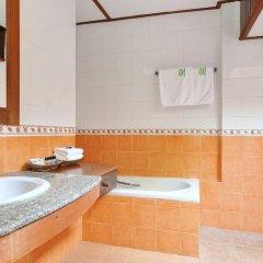 Отель Aloha Resort ванная фото 2