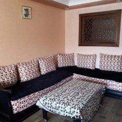 Отель Noure Riyad сауна