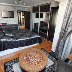 Апартаменты Dekaderon Lux Apartments Улучшенные апартаменты с различными типами кроватей фото 6
