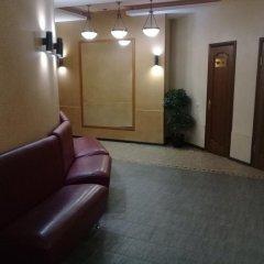 Hotel Lyuks сауна