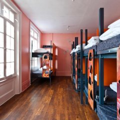 Отель Clink78 Hostel Великобритания, Лондон - 9 отзывов об отеле, цены и фото номеров - забронировать отель Clink78 Hostel онлайн фитнесс-зал