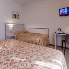 Отель Villa La Stella 2* Стандартный номер с 2 отдельными кроватями фото 2