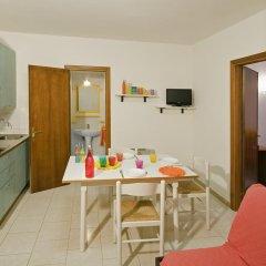 Отель Residence Il Paradiso 3* Апартаменты фото 4