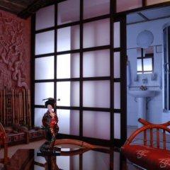 Отель Замок в Долине Пермь интерьер отеля фото 2