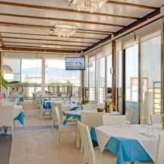 Отель Il Conero Mare Residence Нумана питание