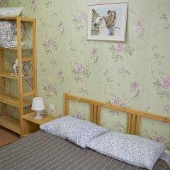 Апартаменты City Centre Light Apartments Мурманск комната для гостей фото 4