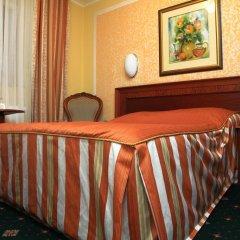 Отель Humboldt Park & Spa Карловы Вары комната для гостей фото 4