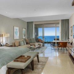 Отель Grand Velas Los Cabos Luxury All Inclusive комната для гостей