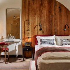 Pest-Buda Hotel - Design & Boutique 4* Номер категории Эконом с различными типами кроватей