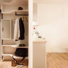 Отель Room For Rent Стандартный номер