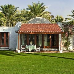 Отель Marbella Resort Sharjah 4* Полулюкс с различными типами кроватей фото 11