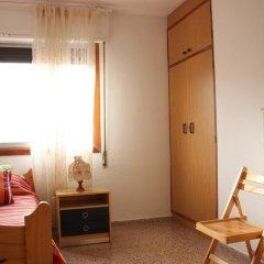 Отель Hernán Cortes Гуимар удобства в номере