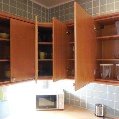 Апартаменты Bredovský dvůr Apartment Апартаменты с различными типами кроватей фото 18