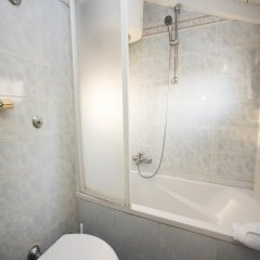 Hotel Residence Villa Tassoni 3* Люкс с различными типами кроватей