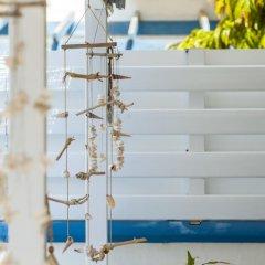 Отель Nicol Villas Кипр, Протарас - отзывы, цены и фото номеров - забронировать отель Nicol Villas онлайн спортивное сооружение