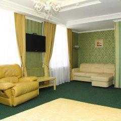 Гостиница Троя 3* Студия разные типы кроватей