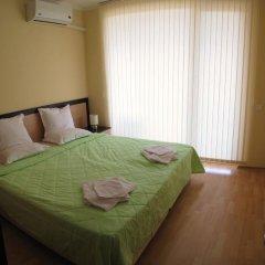 Отель Aparthotel Ruby Болгария, Солнечный берег - отзывы, цены и фото номеров - забронировать отель Aparthotel Ruby онлайн комната для гостей фото 2