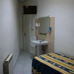Отель JQC Rooms 2* Стандартный номер с различными типами кроватей фото 3