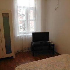 Апартаменты в Итальянском Переулке Апартаменты с различными типами кроватей фото 6