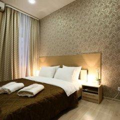 Гостиница Эден 3* Стандартный номер с двуспальной кроватью фото 8