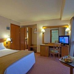 President Hotel 4* Стандартный номер фото 7