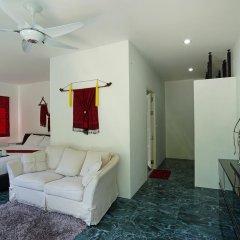Отель Villa Nap Dau комната для гостей фото 3
