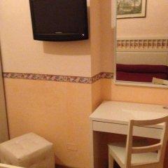 Отель Massimo A Romatermini 2* Стандартный номер с различными типами кроватей фото 21