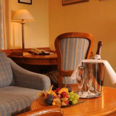 Hotel Torbrau 4* Полулюкс с различными типами кроватей фото 4