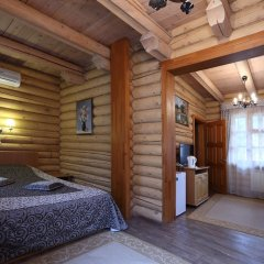 Гостиничный комплекс Сосновый бор Люкс с различными типами кроватей фото 7
