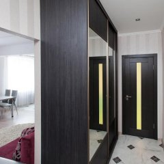 Апартаменты Guide Of Minsk Apartments Nezavisimosti Lido Минск интерьер отеля фото 2