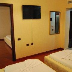 Отель Europa Grand Resort 3* Люкс с различными типами кроватей фото 2