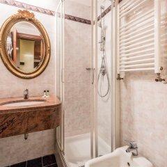 Отель Archimede 4* Номер категории Эконом с различными типами кроватей фото 2