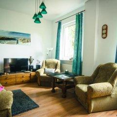 Отель Malvarosa Сопот комната для гостей фото 2