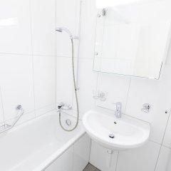 Отель Swiss Star Wiedikon ванная