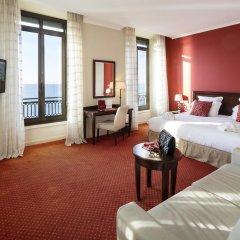 Westminster Hotel & Spa 4* Номер Делюкс с различными типами кроватей фото 2