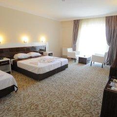Hotel Germanicia 3* Стандартный номер с различными типами кроватей фото 3