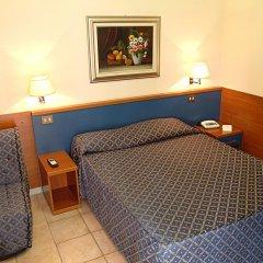 Hotel Corallo 2* Стандартный номер с двуспальной кроватью