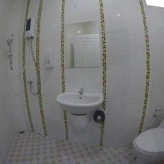 Отель Best Rent a Room Номер Эконом разные типы кроватей фото 8
