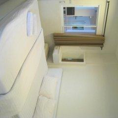KK Centrum Hotel 3* Улучшенный номер с различными типами кроватей фото 8