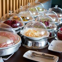 Chaweng Budget Hotel питание фото 2
