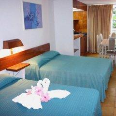 Отель Alba Suites Acapulco комната для гостей фото 5
