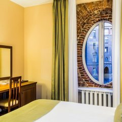 Гостиница Аркада 3* Номер Комфорт с различными типами кроватей фото 14