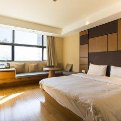 JI Hotel Sanya Bay комната для гостей фото 4
