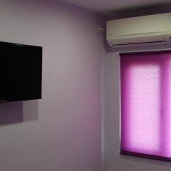 Апартаменты The Studio удобства в номере