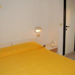 Hotel Grazia 2* Стандартный номер с двуспальной кроватью фото 8