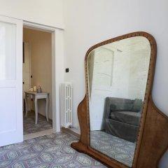 Апартаменты Santa Marta Suites & Apartments Улучшенные апартаменты фото 13