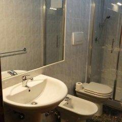 Hotel Milazzo Roma 2* Стандартный номер с различными типами кроватей фото 11