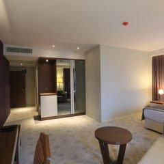 Отель Hassuites Muğla комната для гостей фото 2